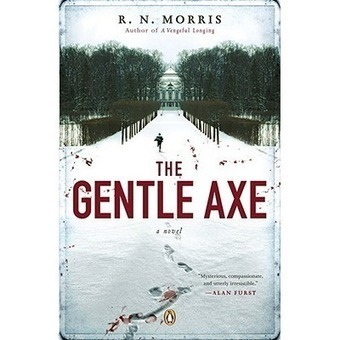 The Gentle Axe (Porfiry Petrovich , #1)   Murder on the Leviathan   Scoop.it