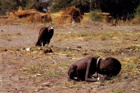 Kevin Carter « Iconic Photos | Fotógrafos y sus imágenes | Scoop.it