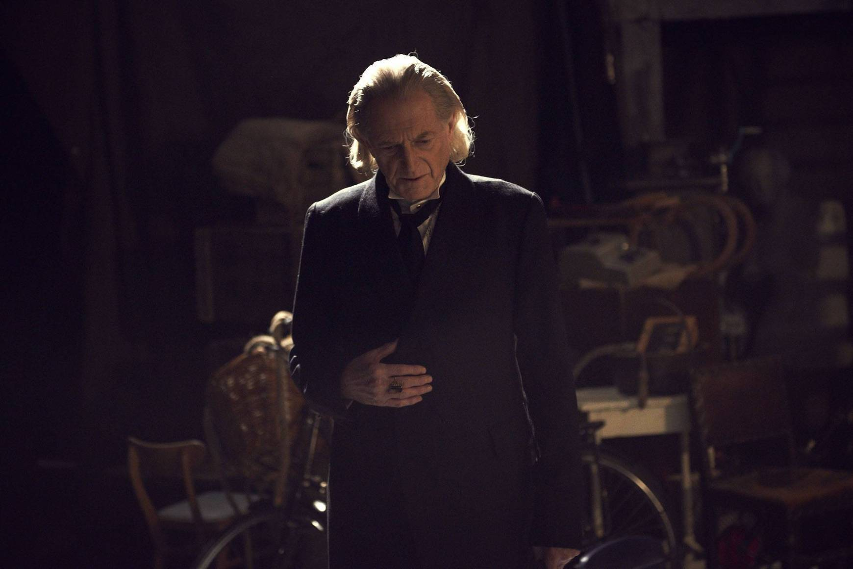 Doctor Who 50th anniversary: New drama 'An Adventure in Space and Time' to air week before anniversary special