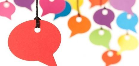 Où s'arrête la liberté d'expression sur les médias sociaux ? - Siècle Digital - David Barrière | E-Réputation & Personal Branding | Scoop.it