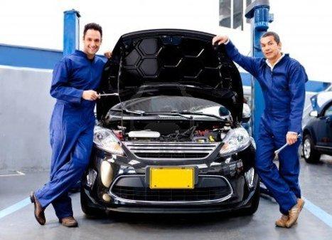 Auto Repair Melbourne Florida- Suntree Automotive Offers Professional Auto Repair Services   Auto Repair Melbourne Fl   Scoop.it