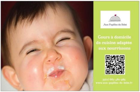 Twitter / APDBB: Bientôt affiché dans les ... | BABY FOOD WORLD | Scoop.it