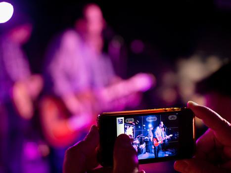 Festivals en poche | MUSIC:ENTER | Scoop.it