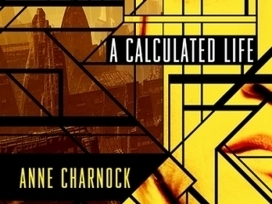 Interview with artist, science writer and novelist Anne Charnock — LondonCalling.com   Copyspace   Scoop.it