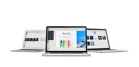Prss : un service pour créer des magazines pour iPad   Geeks   Scoop.it