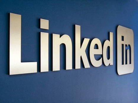 LinkedIn, Pinterest more popular than Twitter among US adults - Techno World Info | Techno World Info | Scoop.it