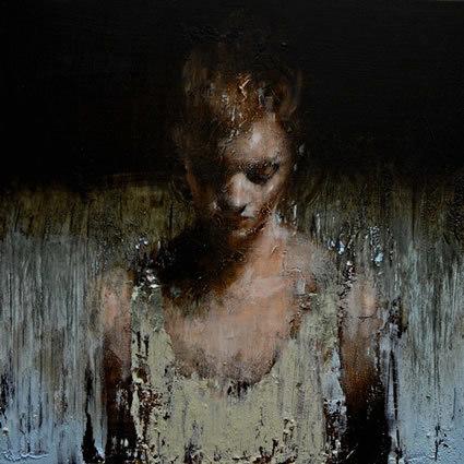 Artistaday.com Mark Demsteader | Contemporary Art hh | Scoop.it