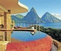 Each Room with Its Infinity Pool: Jade Mountain Resort in St. Lucia | Everything from Social Media to F1 to Photography to Anything Interesting | Scoop.it