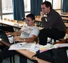 Se former à travers les Serious Game : les étudiants de 5e année planchent sur le cas Keolis | News | SeriousGame.be | Scoop.it