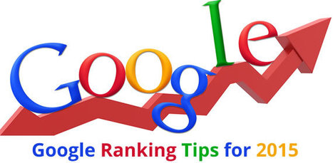8 Important SEO Ranking Factors of 2015 | SEO and technical stuff | Scoop.it