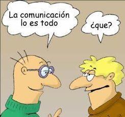 La comunicación, un bien elemental - Solvisión | Capacitación VIVRE | Scoop.it