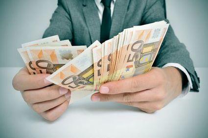 Salaires des cadres : les trois profils les plus porteurs viennent de l'IT | Pôle Régional Numérique | Scoop.it