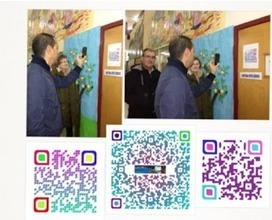 Proyecto AUMENTAR: EN EL AULA | iEduc@rt | Scoop.it