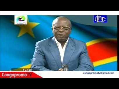 Le Gouverneur de Kinshasa André Kimbuta clarifie la situation au Camp Tshatshi - YouTube | CONGOPOSITIF | Scoop.it