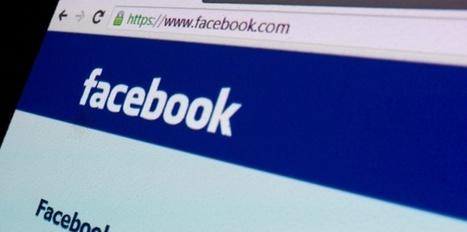 Virée pour avoir trop consulté Facebook au travail | Social Media | Scoop.it