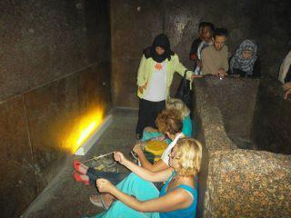 11.11.11 : Giza Pyramid is closed in front of everybody | Égypt-actus | Scoop.it