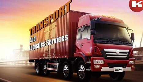 The Growth Of Transport And Logistics Services | FIND NEW TARGETED CLIENTS | Scoop.it