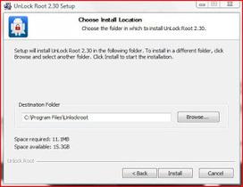 Blog High Tech de bjd974: [Tuto]: Comment rooter/unrooter son Android rapidement ?   Veille 2.0 et autres outils   Scoop.it