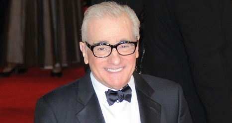 Martin Scorsese Continues His Affair With Digital Filmmaking in 'The Wolf of Wall Street' | Word & Film News | Scoop.it