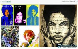 PhotoJoiner : un outil en ligne de collage photos sympathique | Freewares | Scoop.it