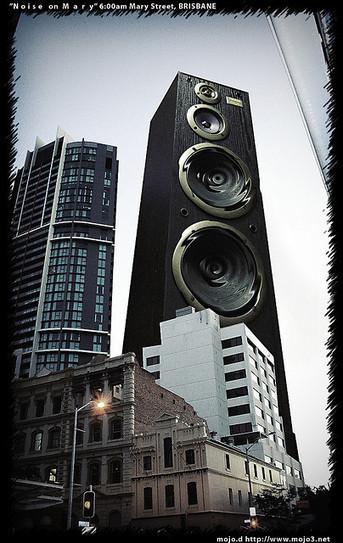 Speaker  building | DESARTSONNANTS - CRÉATION SONORE ET ENVIRONNEMENT - ENVIRONMENTAL SOUND ART - PAYSAGES ET ECOLOGIE SONORE | Scoop.it