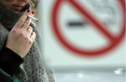 Montana: Smokers to Move to Designated Area | I love cigarettes | Scoop.it
