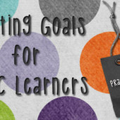 Writing Goals for AAC Learners | Communication and Autism | Scoop.it