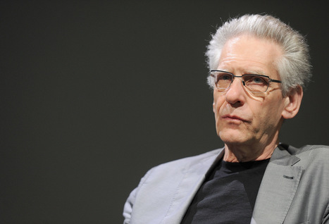David Cronenberg Totally Dissed Stanley Kubrick | 'Cosmopolis' - 'Maps to the Stars' | Scoop.it