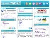 Les clés du Web 2.0 Cours gratuit > Produits | Formation et culture numérique - Thot Cursus | veillepédagogique | Scoop.it