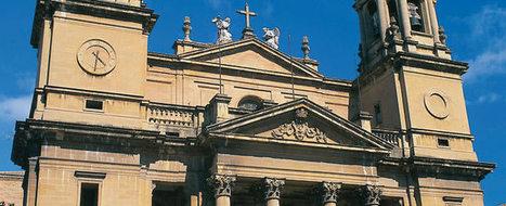 Cathédrale de Pampelune de Pampelune en Espagne | Spain.info en français | panpelune san sebastian | Scoop.it
