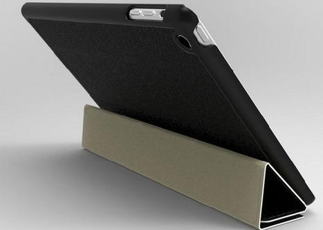 Alibaba pone a la venta accesorios para iPad 5 - MuyComputer - MuyComputer | #IPhoneando | Scoop.it
