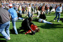 Police chief quits over Hillsborough tragedy role - New Zealand Herald | Police Problems and Policy | Scoop.it