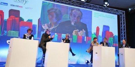 2e Forum Smart City : une journée pour construire l'open métropole- 07/12   Trouver un emploi dans le numérique, se former, créer son activité, développer son réseau  à Toulouse   Scoop.it