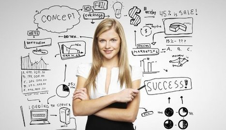 How Colleges Can Prepare Tomorrow's Entrepreneurs | Entrepreneurship in Higher Education | Scoop.it