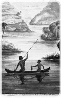Aboriginal Use | ENES1.3 Experiences in environments | Scoop.it