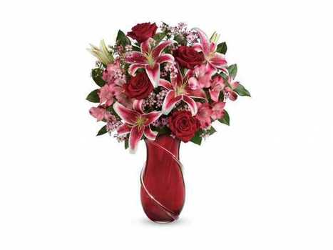 Teleflora Flowers Gift Certificate Giveaway - Work Money Fun | Giveaway, Contest, Sweepstakes, Coupons and Deals | Scoop.it