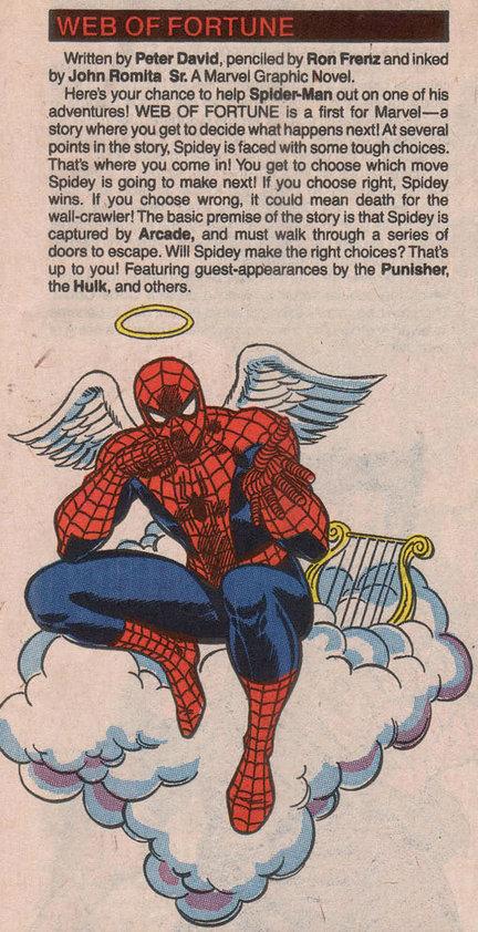 Spider-Man Bajo la máscara. Todo sobre el Hombre Araña en castellano | Spider-Man | Scoop.it
