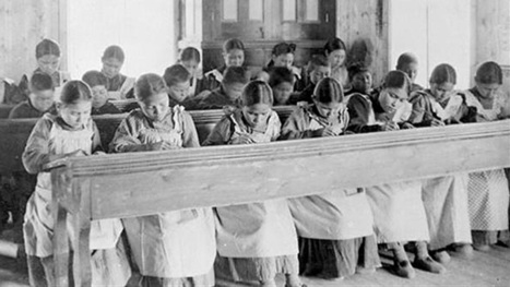 At least 3,000 died in residential schools, research shows - Canada - CBC News | First Nations Residential Schools | Scoop.it