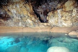 Cave of the Lakes | Across Greece | travelling 2 Greece | Scoop.it