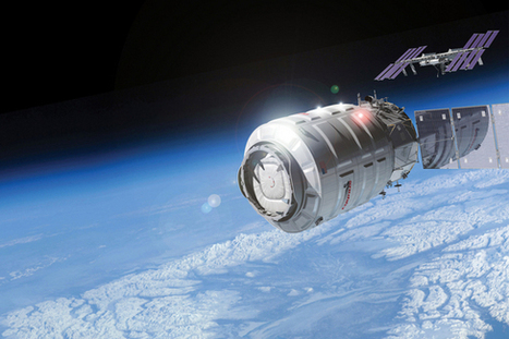 Cygnus vs. Dragon: How 2 Private Spaceships Stack Up | The NewSpace Daily | Scoop.it