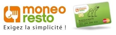 Moneo Resto : Les bons plans géo-localisés sur son application mobile   Moneo Resto 1ère carte Titres-Restaurant   Scoop.it