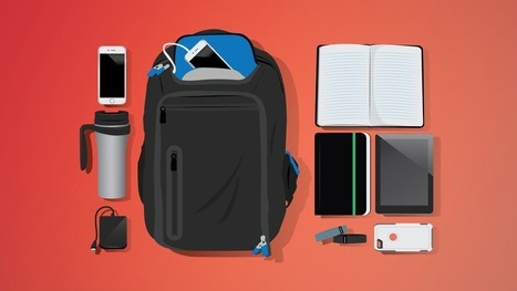 12 clever gadgets every college student should have   Innovative Products   Scoop.it
