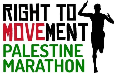 Sign up for Palestine Marathon Now! | Occupied Palestine | Scoop.it