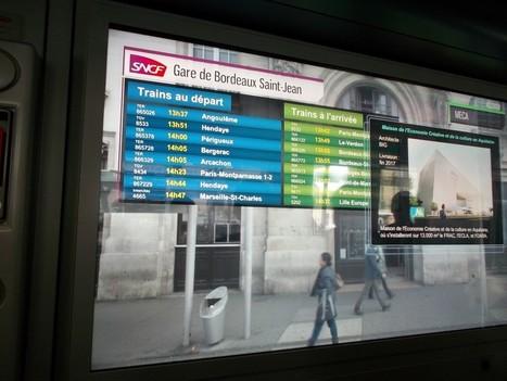 Faut-il vraiment transformer les tramways en objets connectés ? - Le Monde | Geeks | Scoop.it