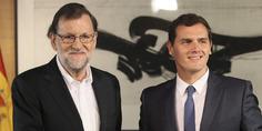 Ciudadanos = Partido Popular   Partido Popular, una visión crítica   Scoop.it
