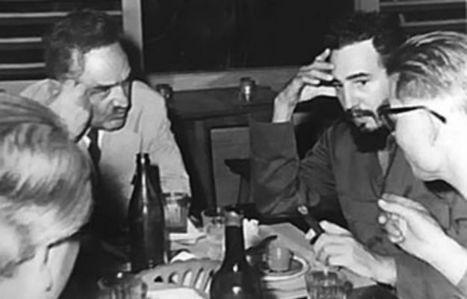 Cuba Almost Became a Nuclear Power in 1962 - By Svetlana Savranskaya | History IB | Scoop.it