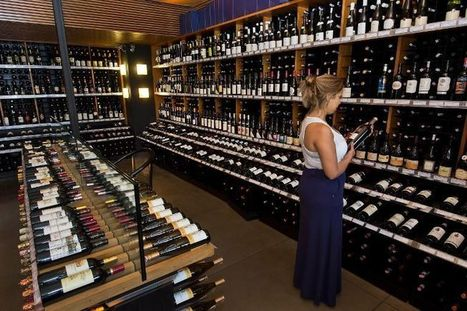 Au Brésil, pays de la bière et de la caïpirinha, le vin creuse son sillon | Vos Clés de la Cave | Scoop.it