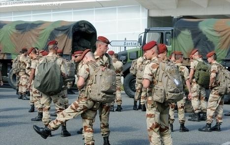 L'opération française au Mali a déjà coûté plus de 200 millions d'euros | Mali in focus | Scoop.it