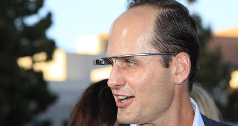 iWatch ou Google Glass ? Les consommateurs préfèrent les objets intelligents moins intrusifs   L'Atelier: Disruptive innovation   INNOVATION   Scoop.it