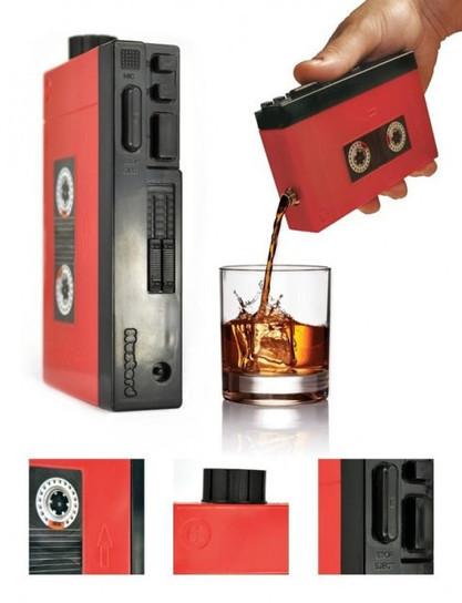 El #Gadget perfecto para los amantes del licor y la tecnología ;)  - via @Rudy_Export | I didn't know it was impossible.. and I did it :-) - No sabia que era imposible.. y lo hice :-) | Scoop.it
